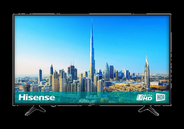 hisense tv repairs
