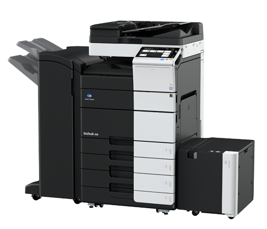 konica minolta printer repair
