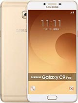 samsung galaxy c series